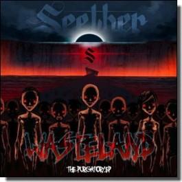 Wasteland: The Purgatory EP [CD]