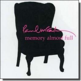 Memory Almost Full [CD]