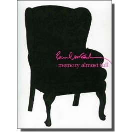 Memory Almost Full [Limited Edition] [2CD]