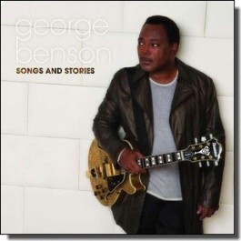 Songs and Stories [CD]
