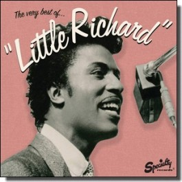 The Very Best of Little Richard [CD]