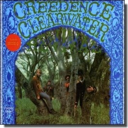 Creedence Clearwater Revival [CD]