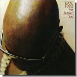 Hot Buttered Soul [CD]