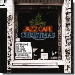 Jazz Cafe Christmas [CD]