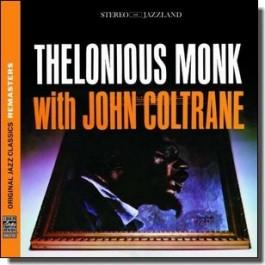 With John Coltrane [CD]