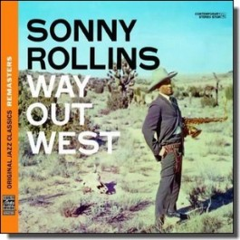 Way Out West [CD]