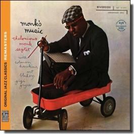 Monk's Music [CD]