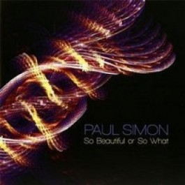 So Beautiful or So What [CD]