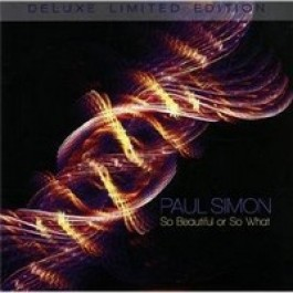 So Beautiful or So What [Deluxe Edition] [CD+DVD]