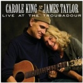 Live At the Troubadour [CD]