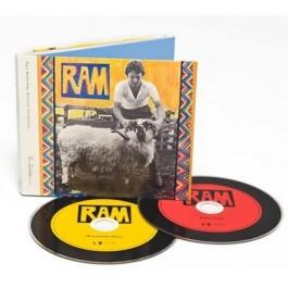 RAM [Deluxe Edition] [2CD]