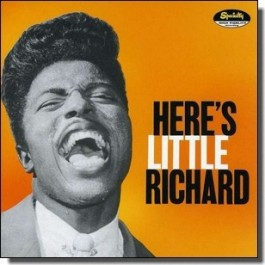 Here's Little Richard [Expanded Edition] [CD]