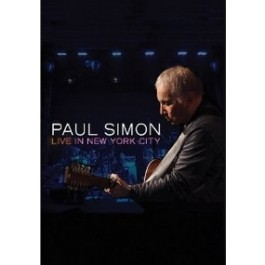 Live in New York City [DVD]