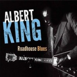 Roadhouse Blues [CD]