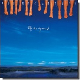 Off the Ground [CD]