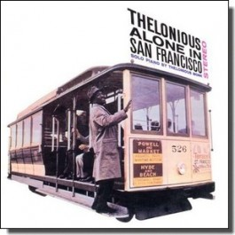 Thelonious Alone in San Francisco [2LP]