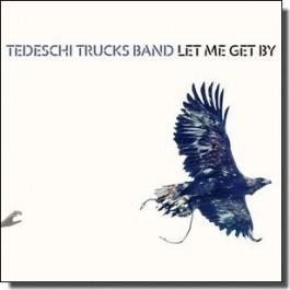Let Me Get By [CD]
