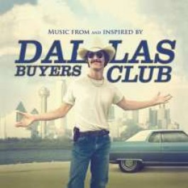 Dallas Buyers Club [CD]