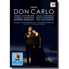 Don Carlos [2DVD]