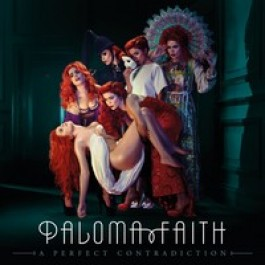 A Perfect Contradiction [Deluxe Edition] [CD]