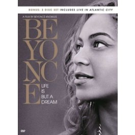 Life Is But A Dream: A Film By Beyoncé Knowles [2DVD]