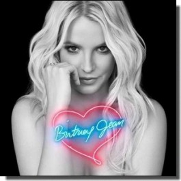 Britney Jean [Deluxe Edition] [CD]