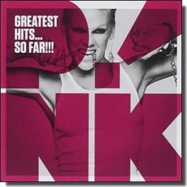 Greatest Hits... So Far! [CD]