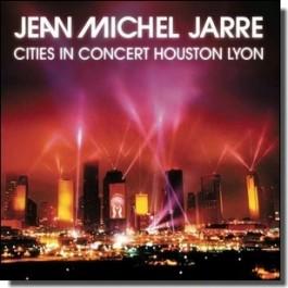 Cities In Concert Houston Lyon [CD]