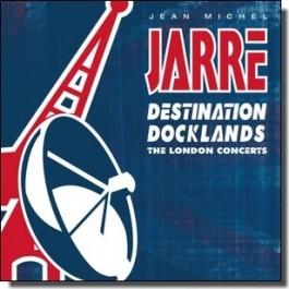 Destination Doclands: The London Concerts [CD]