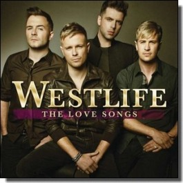 The Love Songs [CD]