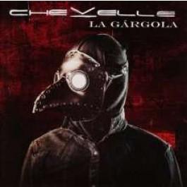 La Gargola [CD]