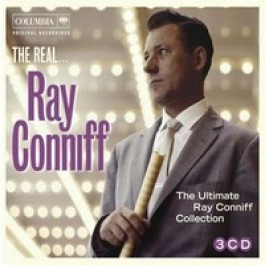 The Real... Ray Conniff [3CD]