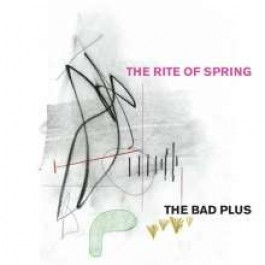 The Rite of Spring [CD]