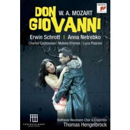 Don Giovanni [2DVD]