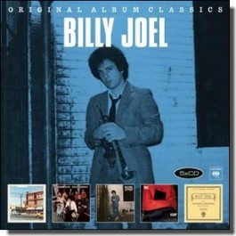 Original Album Classics 2 [5CD]