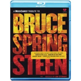 A Musicare Tribute To Bruce Springsteen [Blu-ray]