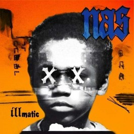 Illmatic XX [LP]