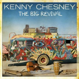The Big Revival [CD]