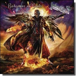 Redeemer of Souls [Deluxe Edition] [2CD]