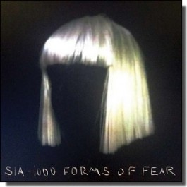 1000 Forms of Fear [CD]
