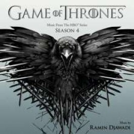 Game of Thrones: Season 4 [CD]