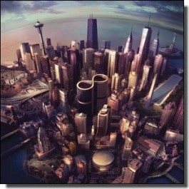 Sonic Highways [CD]