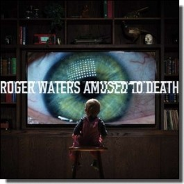 Amused To Death [CD]