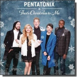 That's Christmas To Me [CD]