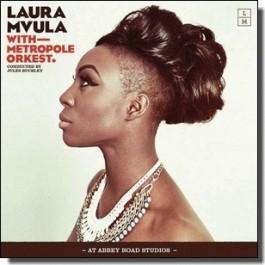Laura Mvula With Metropole Orkest [CD]