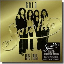 Gold: Greatest Hits 1975-2015 [2CD]