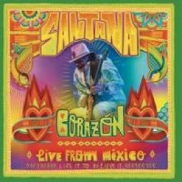 Corazón: Live From Mexico [CD+DVD]