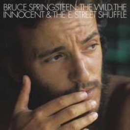 The Wild, The Innocent & The E Street Shuffle [LP]