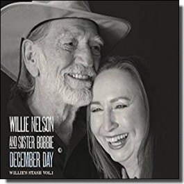 December Day: Willie's Stash Vol.1 [CD]
