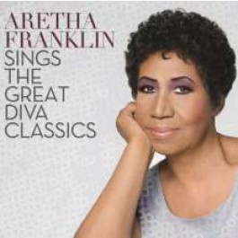 Sings the Great Diva Classics [CD]